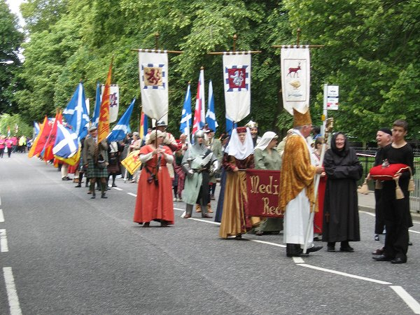 OTHER PARADE PARTICIPANTS